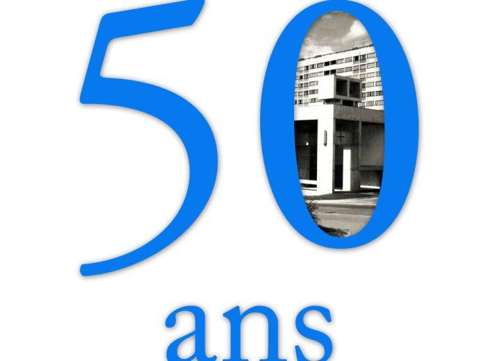 Participation pour le repas de la Fête des 50 ans de Saint Jean Porte Latine