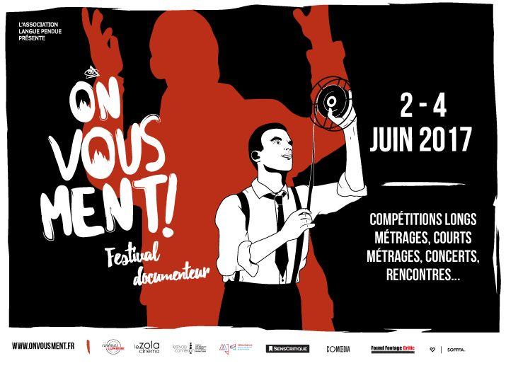 Festival On Vous Ment 2eme edition