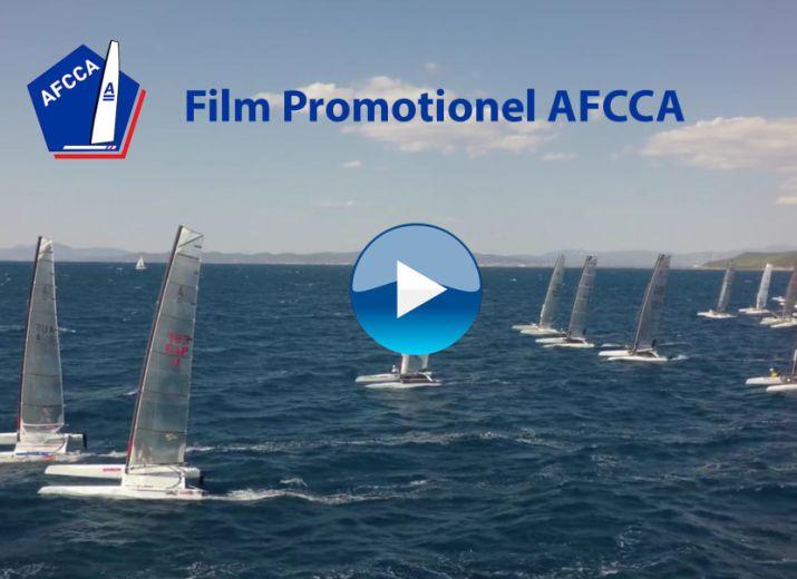 Film Promotionnel AFCCA