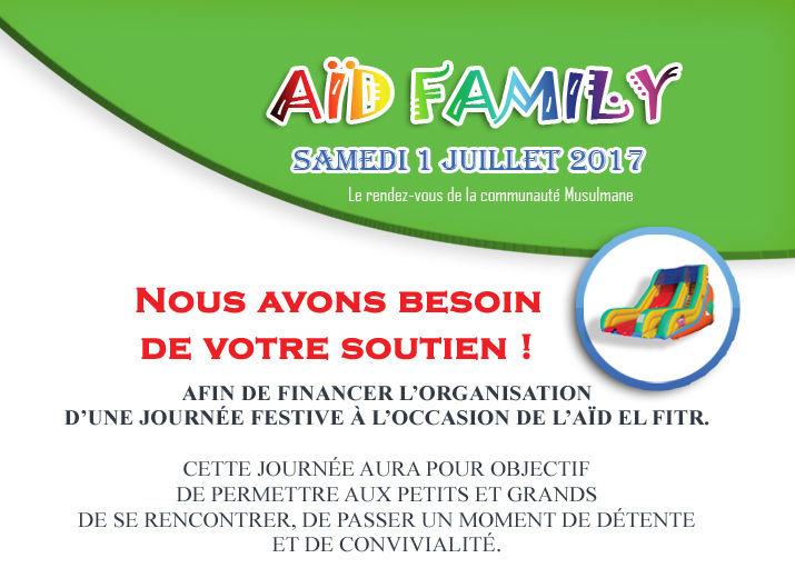 Aid Family 2017