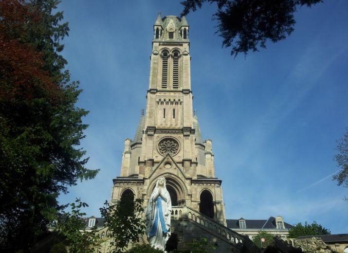 Ensemble sauvons le Petit Lourdes