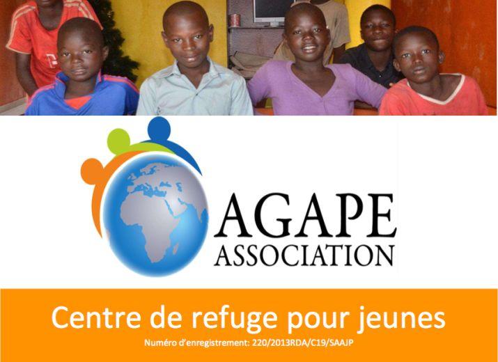Levee de fonds pour la construction d'un centre de vie à Douala