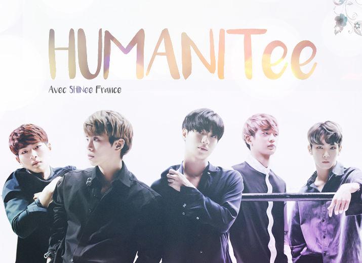 HUMANITee