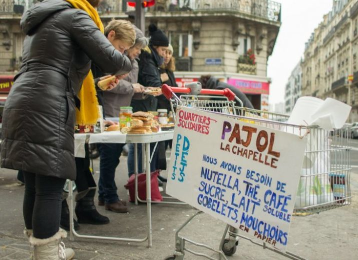 Cafes Solidaires