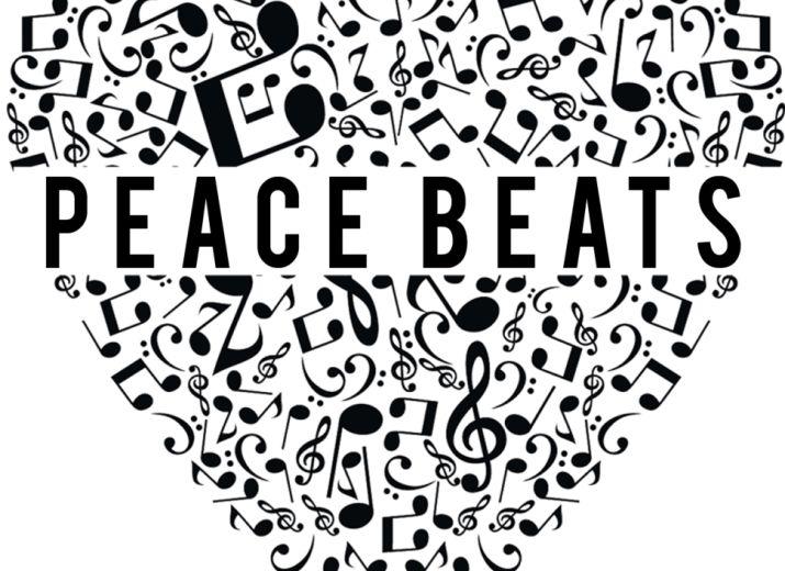 PEACE BEATS TOULOUSE