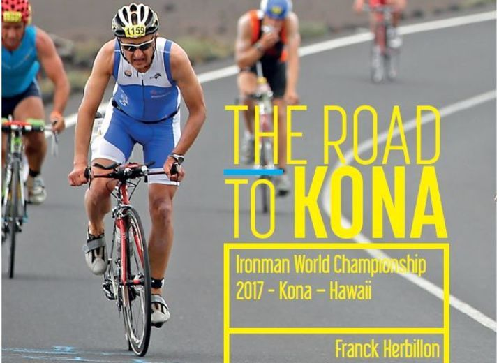 The road to Kona