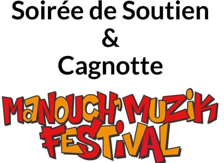 Soutien au Manouch' Muzik Festival