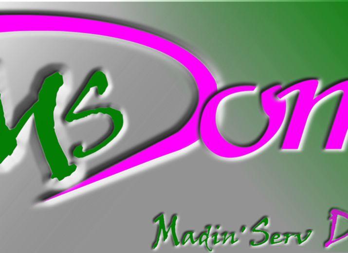 Association Madin' Serv Dom