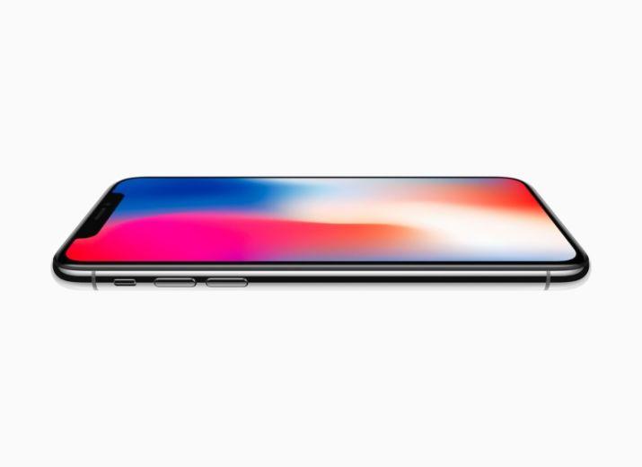 L'iPhone X de LoKan