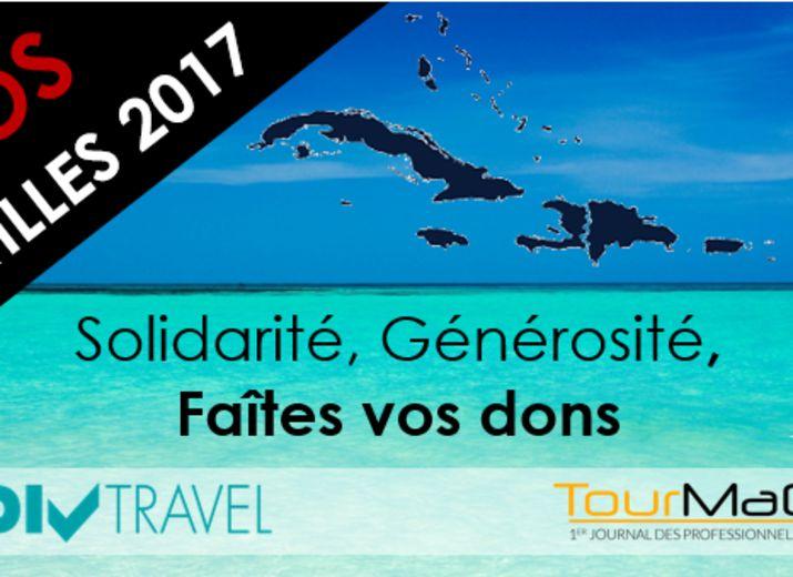 SOS Antilles 2017