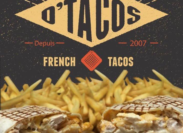 Cagnotte o 39 tacos sur poitiers - Comment faire un tacos ...