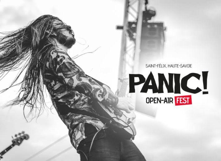 Panic! Fest