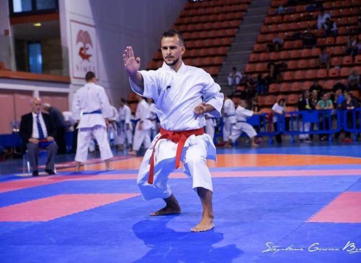 jeux en ligne karate