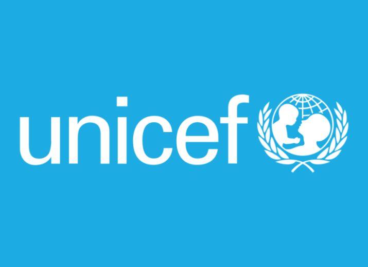Dons pour UNICEF