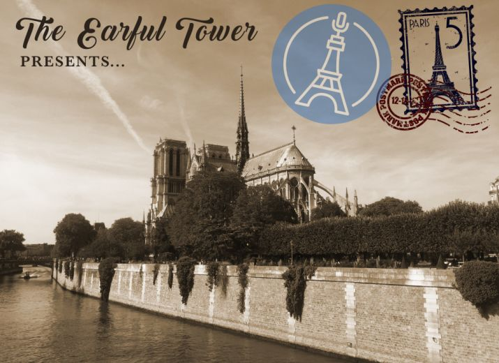 The Earful Tower LIVE