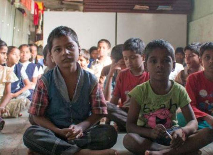 Platz zum Lachen - Waisen in Pune ein besseres Leben ermöglichen