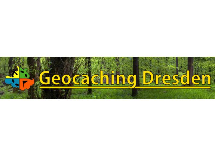 Neubau des Geocaching Dresden Forum
