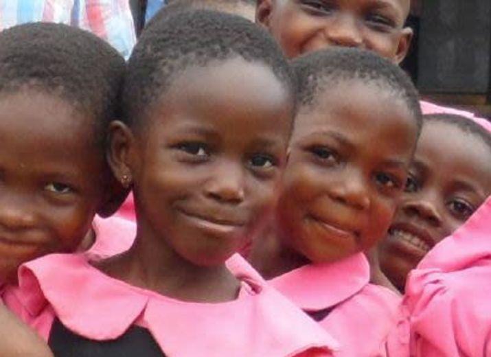 Unterstützung für kleines Bauvorhaben (Sanitäre Anlage) für die Schule in Kamerun