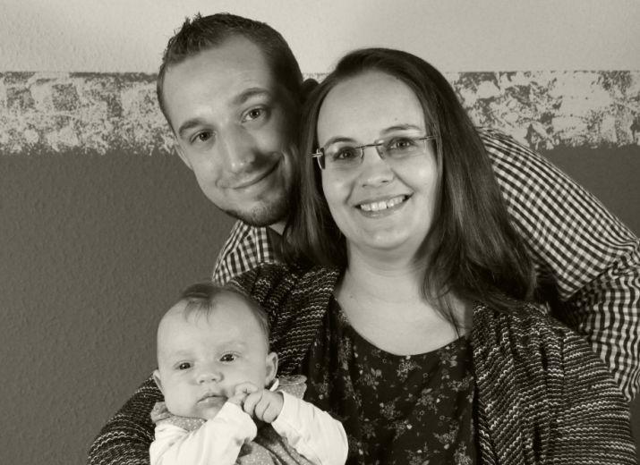 Seit Geburt des Babys im Rollstuhl - Lorena braucht eure Hilfe