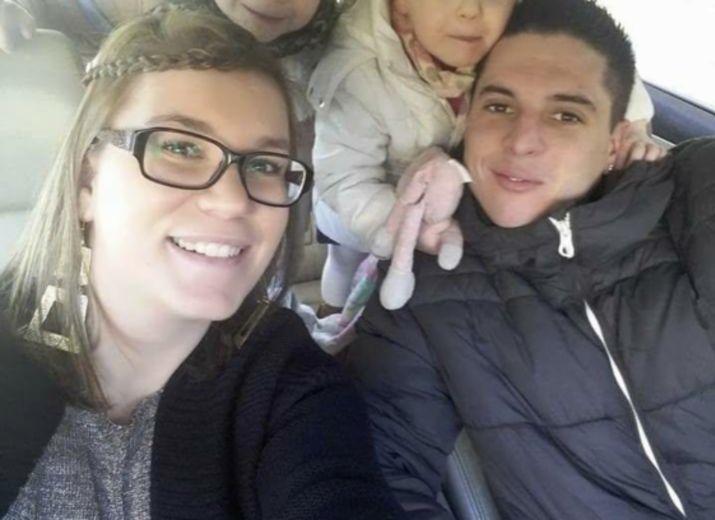 Solidarité pour Jennifer et ses enfants