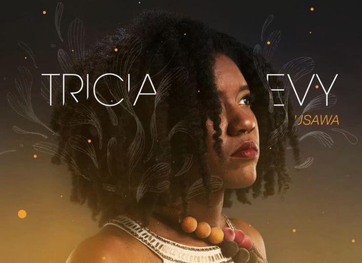 Tricia Evy - Album Usawa