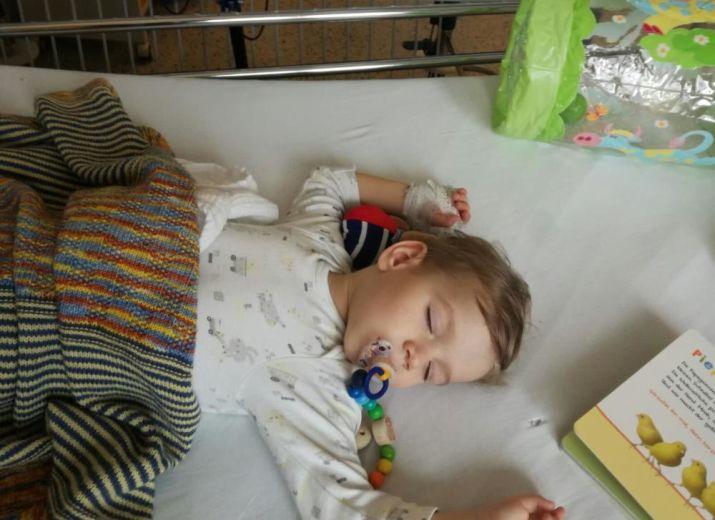 Smiling Angel - Unterstütze ein Kind mit Angelman-Syndrom