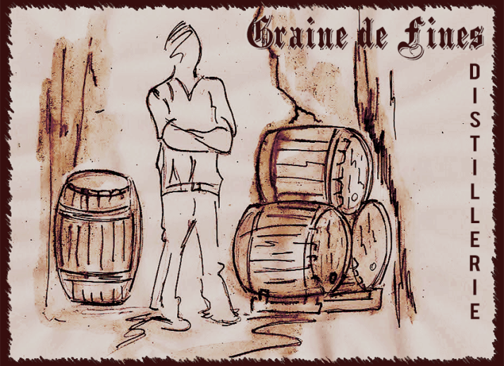 Distillerie Graine de Fines