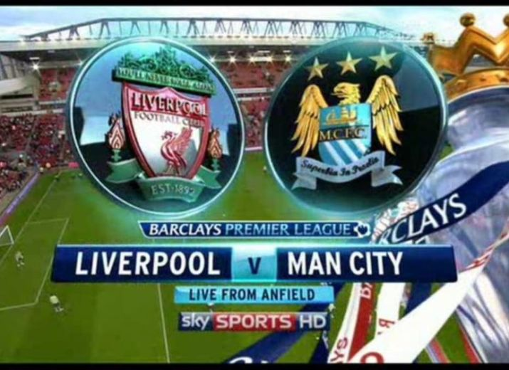 Liverpool Vs Man City Live Streaming Online Free Iphone