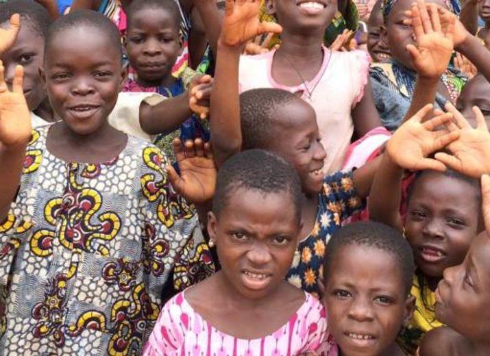 Aide aux Enfants de l'Ouémé Plateau - BÉNIN - AAEOP