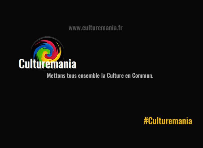 Site Web Culturemania