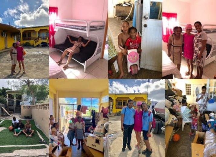 Spendenaktion für St. Martin