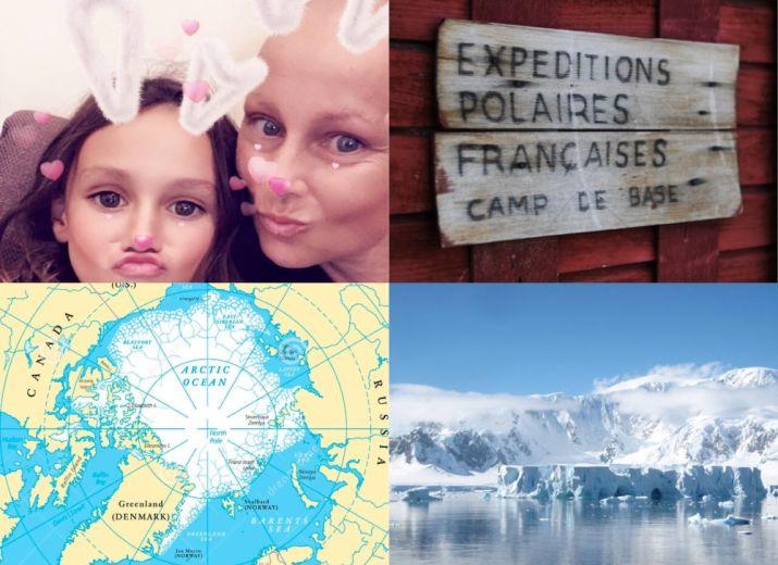 Au coeur des glaces, expédition au Groenland en Stand Up Paddle