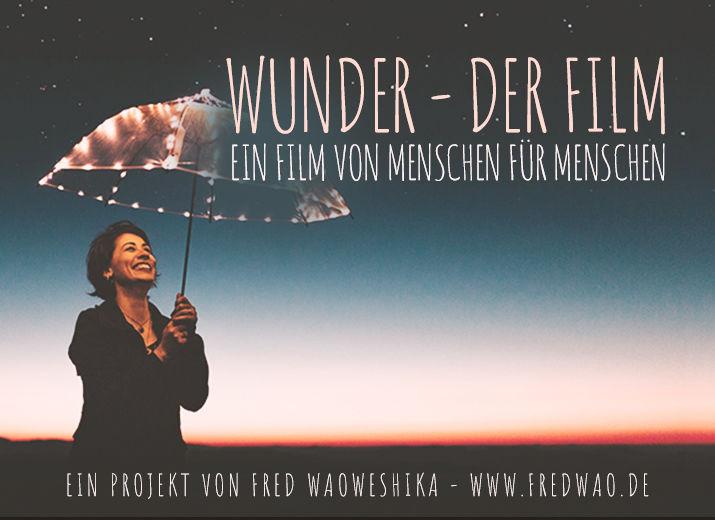 Wunder - Der Film [Fundraising]