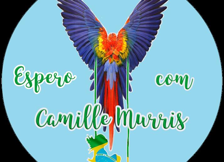 Aidez HOPE à réaliser le rêve de Camille Murris