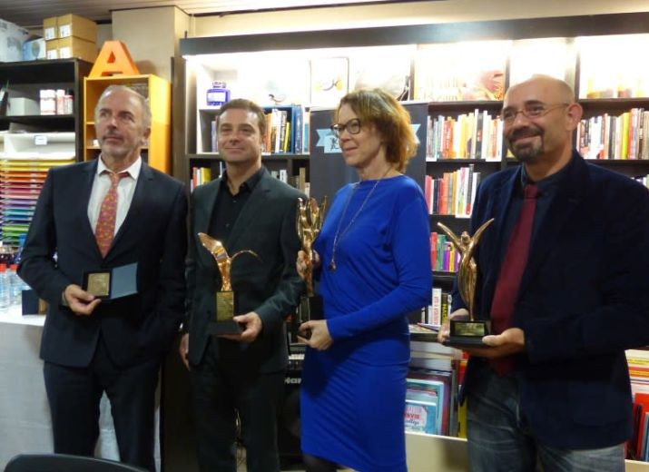 Prix du Balai d'Or 2018