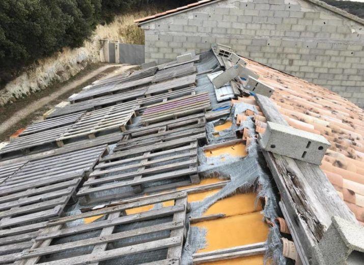 Solidarité pour un toit