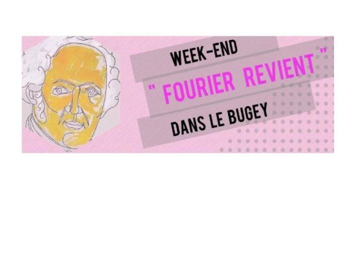 """""""Fourier revient"""" dans le Bugey"""