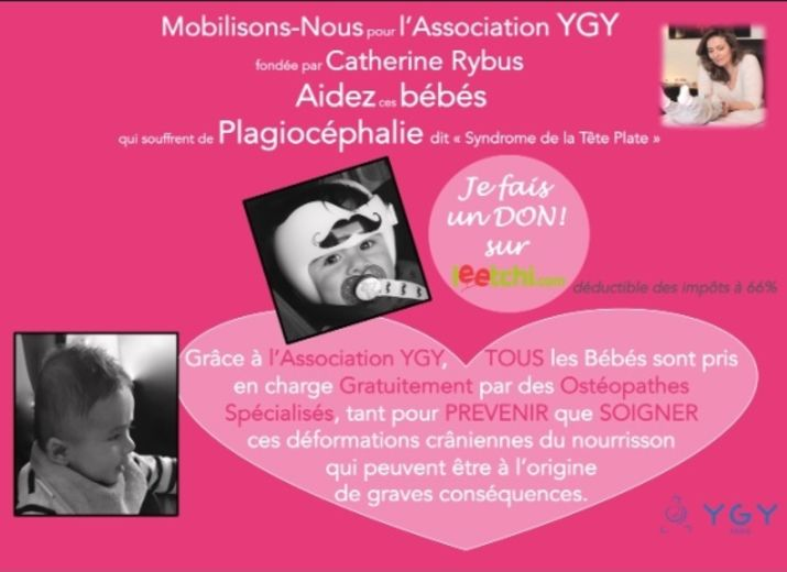 Association YGY
