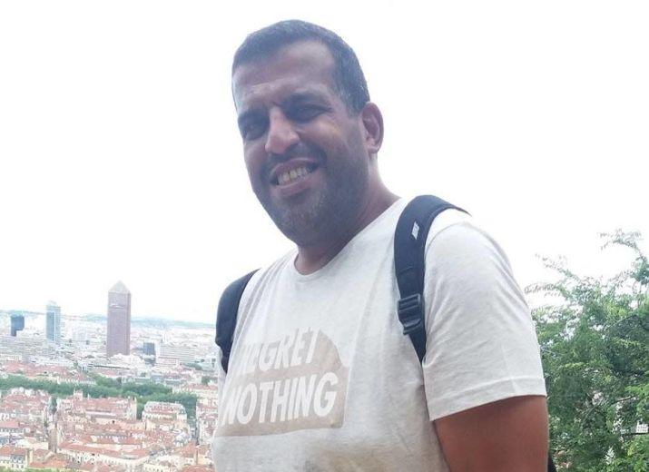 Soutien à Karim Ben Ali, lanceur d'alerte