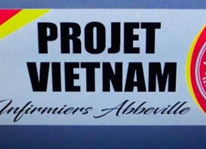 cagnotte stage humanitaire au vietnam. Black Bedroom Furniture Sets. Home Design Ideas