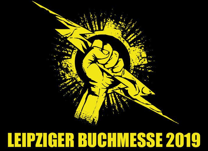 """Projekt """"Buchmesse 2019"""""""