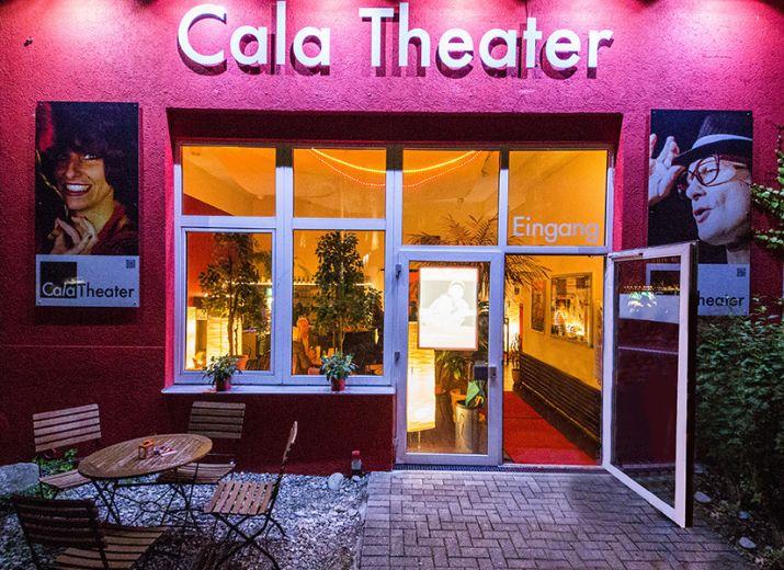 Das Cala Theater muss überleben