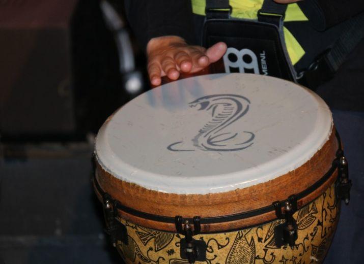Atelier Musique Jeunesse et Handicap