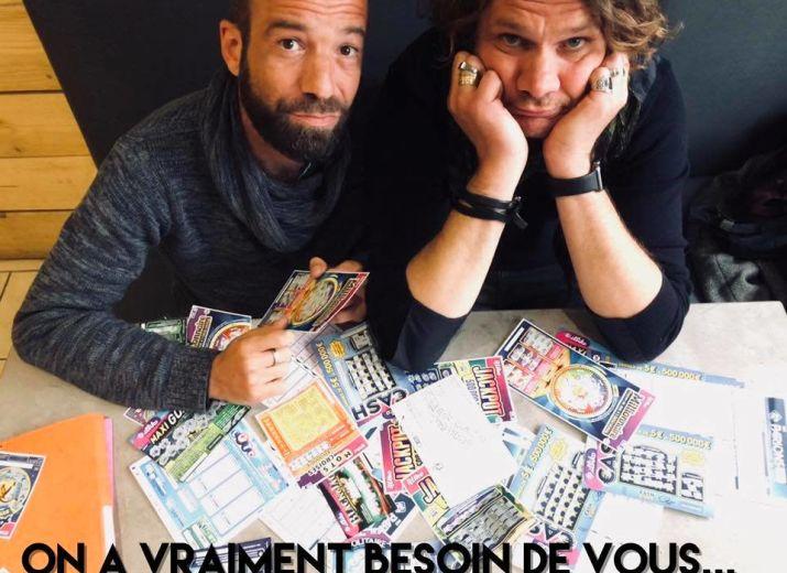 Deux Fois Rien à Avignon OFF 2018