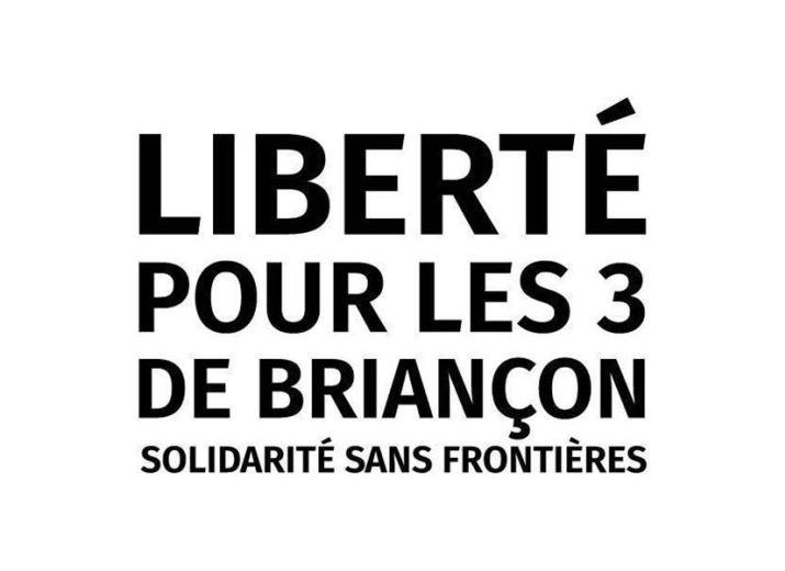 Soutien 3 de Briançon France