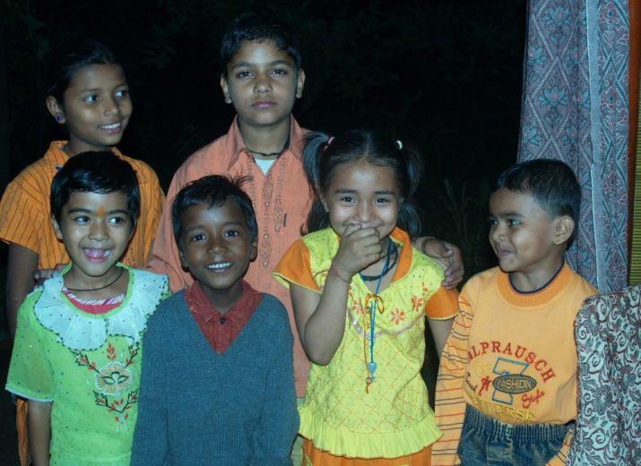 Sauver une école associative à New Delhi