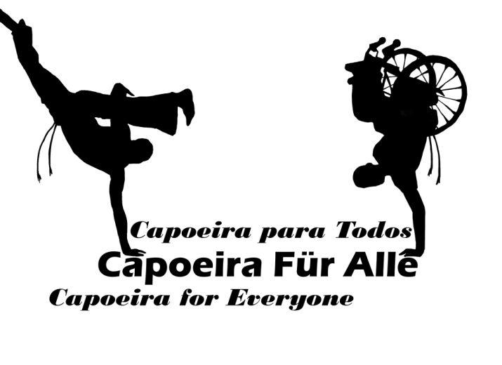 Capoeira für Alle