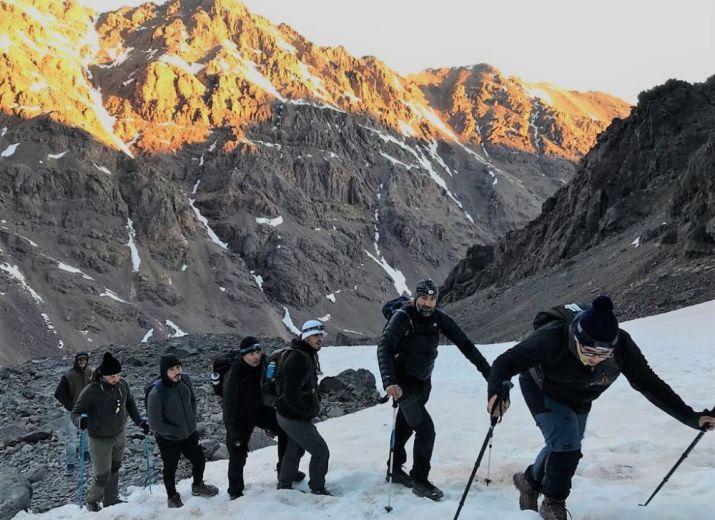 Projet Kilimandjaro