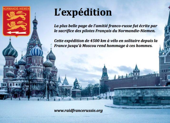 Expédition Normandie-Niemen