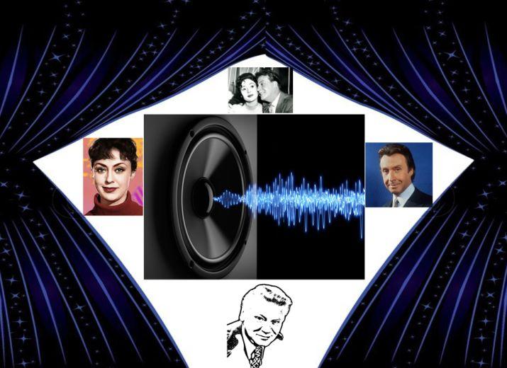 Lautsprecher für Auftritte